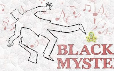 Black Ink Mysteries